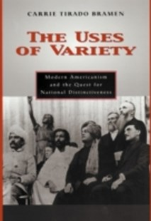 (ebook) THE USES OF VARIETY - History Latin America