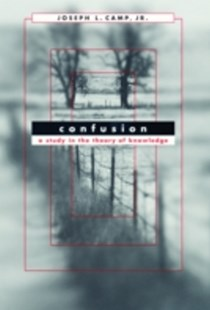 (ebook) Confusion - Philosophy Modern