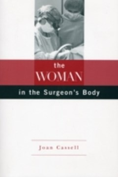 Woman in the Surgeon
