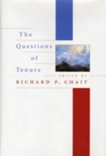 (ebook) Questions of Tenure - Biographies Political