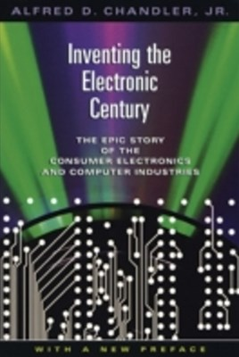 (ebook) Inventing the Electronic Century