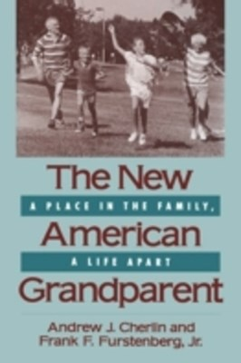 (ebook) New American Grandparent
