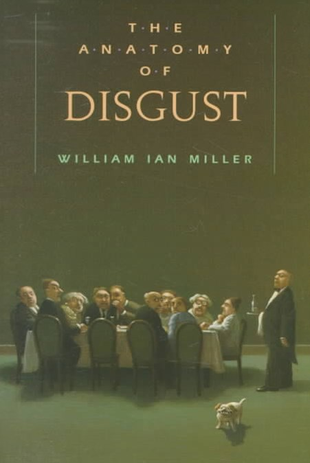 Anatomy of Disgust