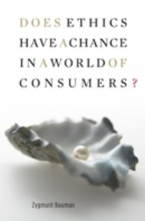 (ebook) Does Ethics Have a Chance in a World of Consumers? - Business & Finance Ecommerce