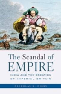(ebook) Scandal of Empire - Business & Finance Organisation & Operations