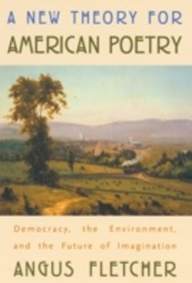 (ebook) New Theory for American Poetry - Poetry & Drama Poetry