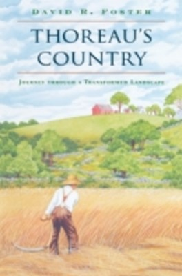 (ebook) THOREAU'S COUNTRY