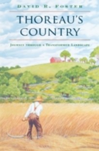 (ebook) THOREAU'S COUNTRY - Art & Architecture Architecture