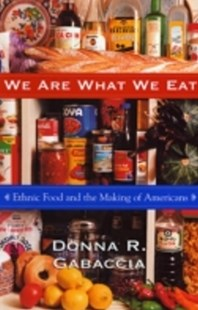 (ebook) We Are What We Eat - Cooking