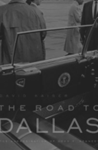 (ebook) Road to Dallas - Biographies Political