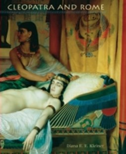(ebook) Cleopatra and Rome - Art & Architecture Art History
