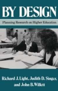 (ebook) By Design - Education Tertiary