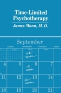 (ebook) Time-Limited Psychotherapy - Reference Medicine