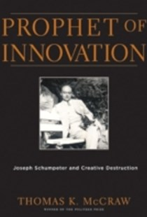 (ebook) Prophet of Innovation - Biographies Business