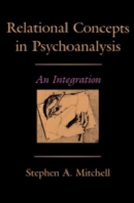 (ebook) Relational Concepts in Psychoanalysis