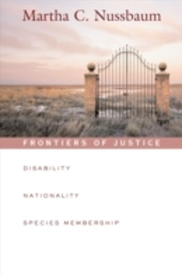 (ebook) Frontiers of Justice