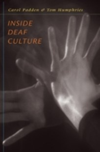 (ebook) Inside Deaf Culture - Language