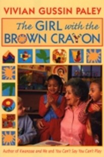 (ebook) Girl with the Brown Crayon - Children's Fiction
