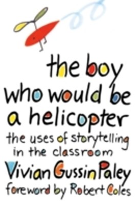 Boy Who Would Be a Helicopter