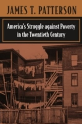 (ebook) America's Struggle against Poverty in the Twentieth Century