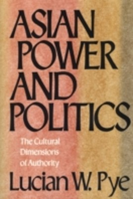 (ebook) Asian Power and Politics