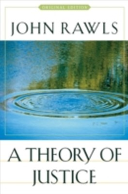 (ebook) Theory of Justice