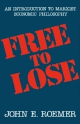 (ebook) Free to Lose