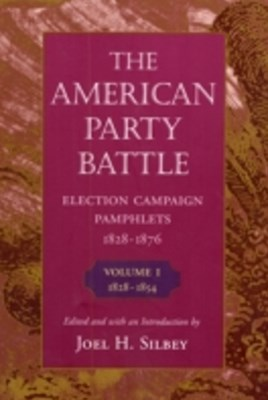 (ebook) American Party Battle