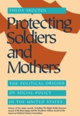 (ebook) Protecting Soldiers and Mothers