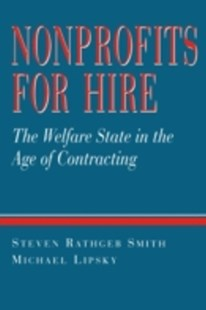(ebook) Nonprofits for Hire - Business & Finance Organisation & Operations