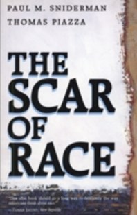 (ebook) Scar of Race - Politics Political Issues