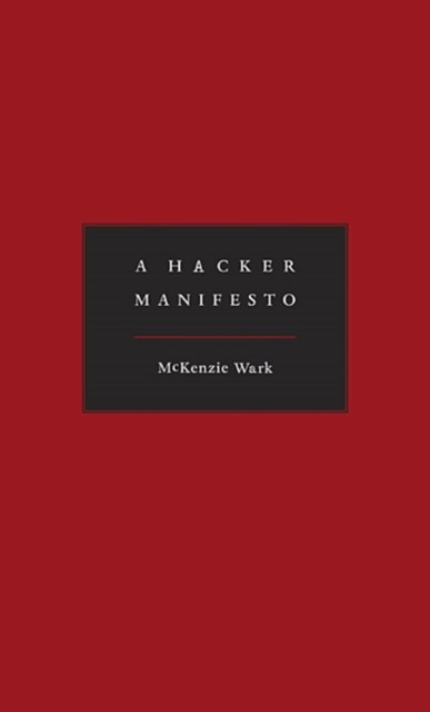 (ebook) Hacker Manifesto