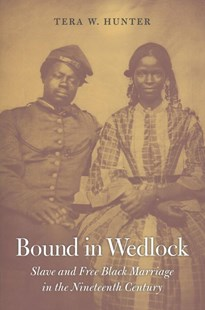 Bound in Wedlock by Tera W. Hunter (9780674045712) - HardCover - History Modern