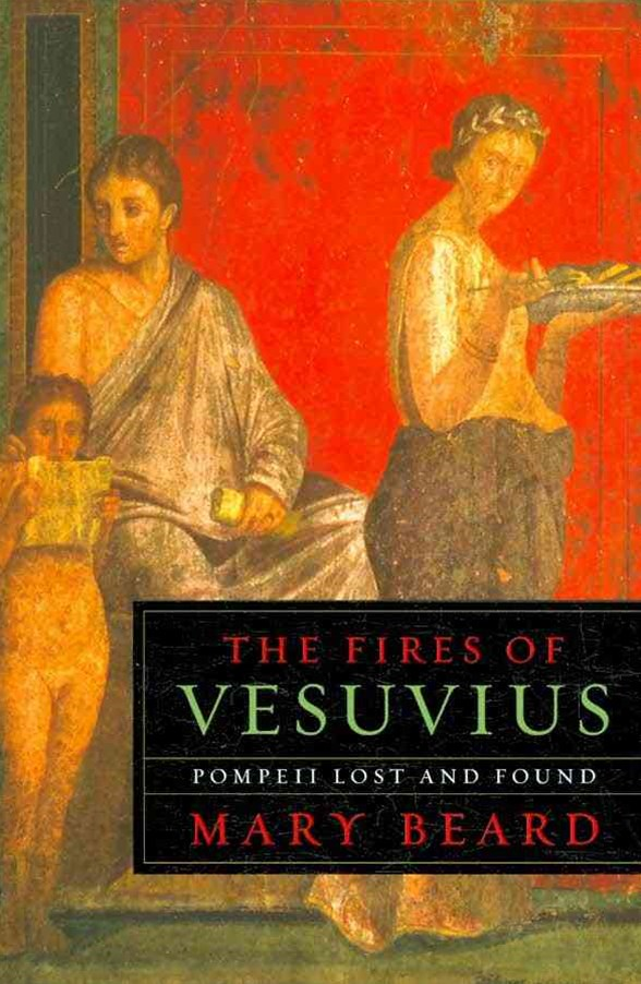The Fires of Vesuvius