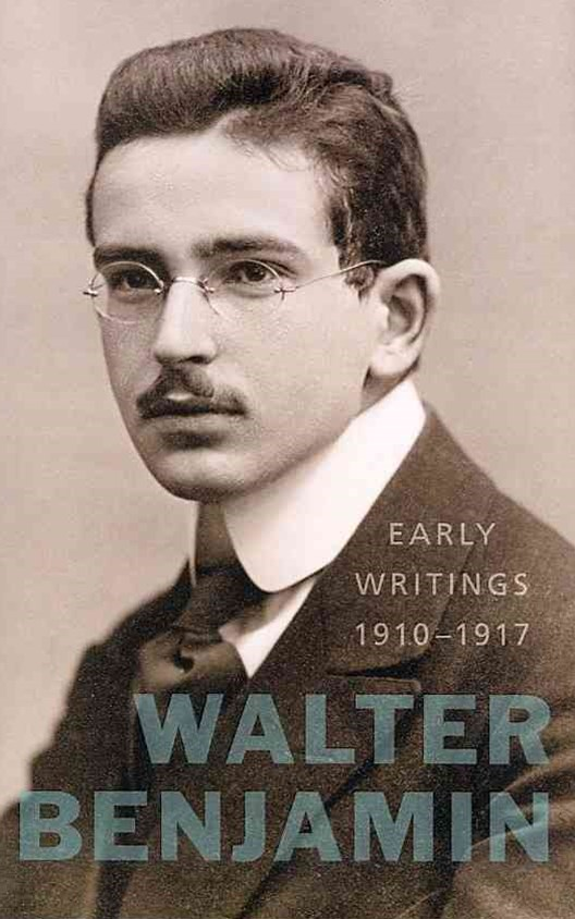 Early Writings (1910-1917)