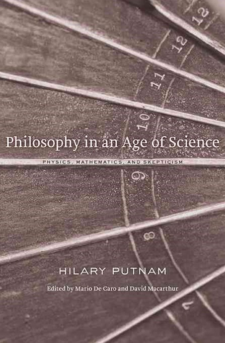 Philosophy in an Age of Science