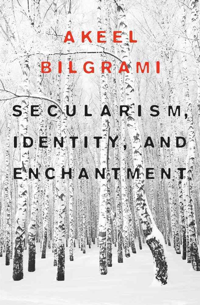 Secularism, Identity, and Enchantment