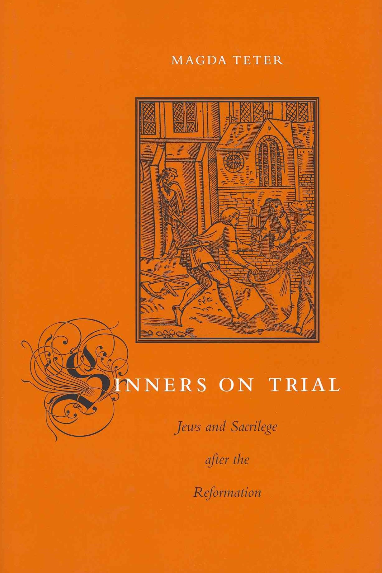 Sinners on Trial