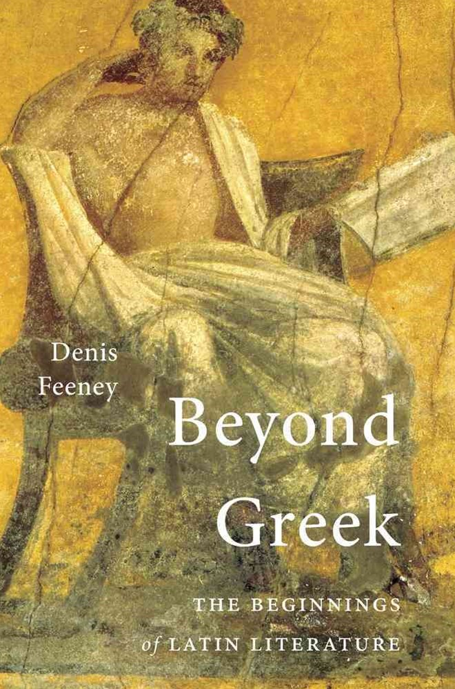 Beyond Greek