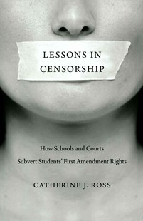 Lessons in Censorship by Catherine J. Ross (9780674057746) - HardCover - Education Teaching Guides