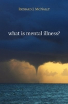(ebook) What Is Mental Illness?