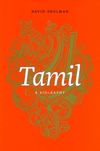 Tamil by David Shulman (9780674059924) - HardCover - History Asia
