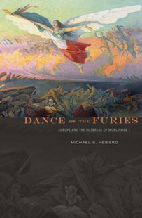 (ebook) Dance of the Furies - History European