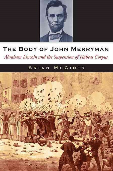 The Body of John Merryman