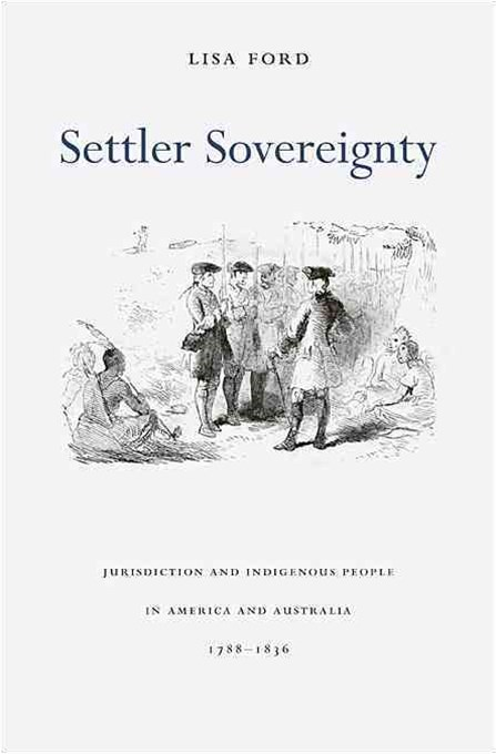 Settler Sovereignty