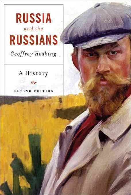 Russia and the Russians - A History 2e