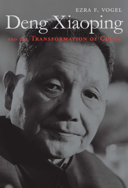 (ebook) Deng Xiaoping and the Transformation of China