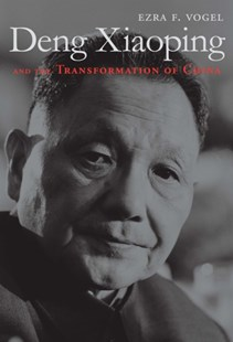 (ebook) Deng Xiaoping and the Transformation of China - Biographies Political