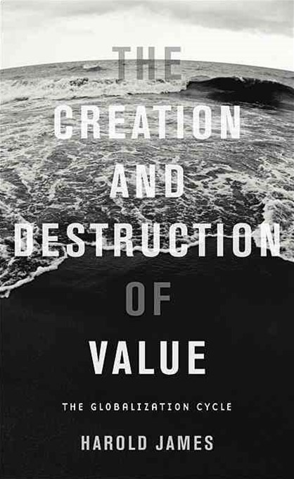 Creation and Destruction of Value