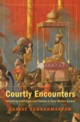 (ebook) Courtly Encounters